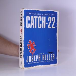 náhled knihy - Catch-22