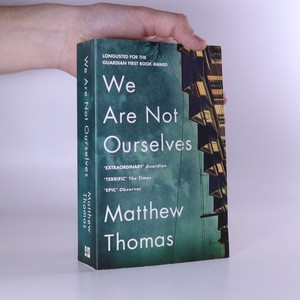 náhled knihy - We are not ourselves