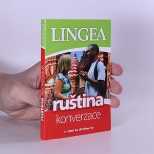 náhled knihy - Ruština : konverzace