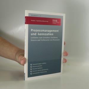 náhled knihy - Prozessmanagement und -kennzahlen