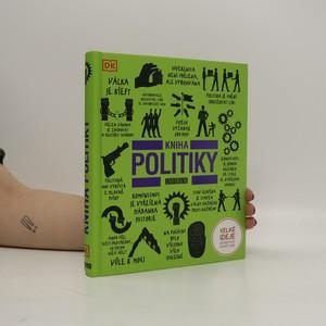 náhled knihy - Kniha politiky