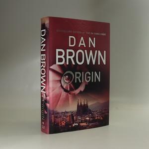 náhled knihy - Origin