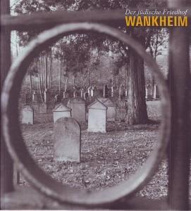náhled knihy - Der jüdische Friedhof Wankheim