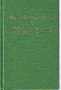 náhled knihy - Neue-Welt-Übersetzung der Heiligen Schrift