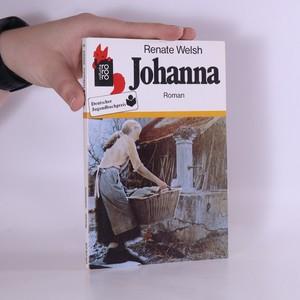 náhled knihy - Johanna (německy)
