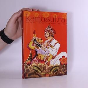 náhled knihy - Kamasutra (anglicky)