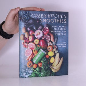 náhled knihy - Green Kitchen Smoothies