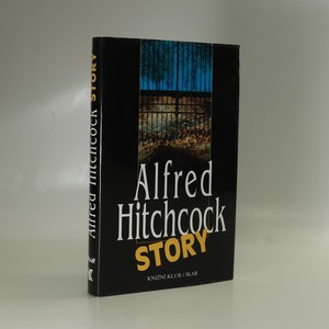 náhled knihy - Alfred Hitchcock story