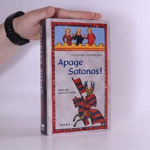 náhled knihy - Apage, Satanas!