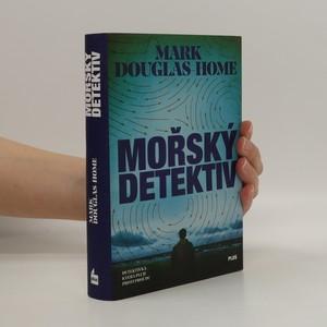 náhled knihy - Mořský detektiv