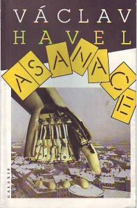 náhled knihy - Asanace