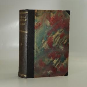 náhled knihy - Ztracené illuse