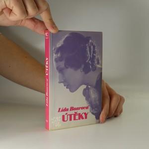 náhled knihy - Útěky