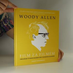 náhled knihy - Woody Allen : film za filmem