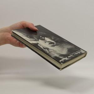 antikvární kniha Rozhovory s Janem Werichem, 1982