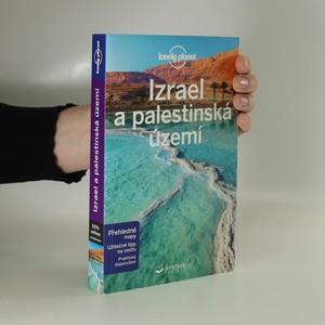 náhled knihy - Izrael a palestinská území