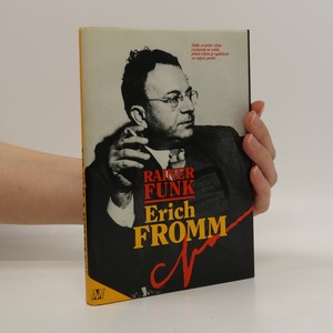 náhled knihy - Erich Fromm