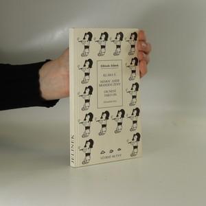 náhled knihy - Klára S. Nemoc aneb moderní ženy. On není jako on