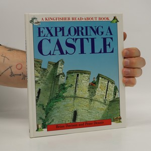 náhled knihy - Exploring a castle