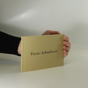 náhled knihy - Jednadvacet
