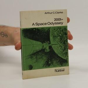 náhled knihy - 2001-A Space Odyssey