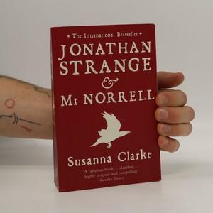 náhled knihy - Jonathan Strange & Mr Norrell