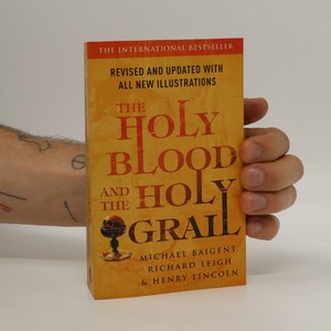 náhled knihy - The Holy Blood and the Holy Grail