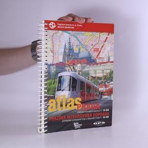 náhled knihy - Praha pražská integrovaná doprava