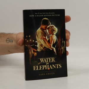 náhled knihy - Water for elephants