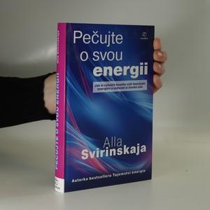 náhled knihy - Pečujte o svou energii