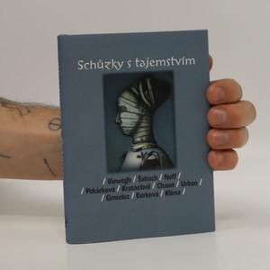 náhled knihy - Schůzky s tajemstvím