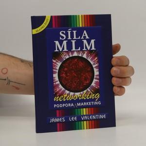 náhled knihy - Síla MLM. Networking