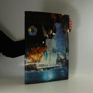 náhled knihy - Pod květem pěti barev