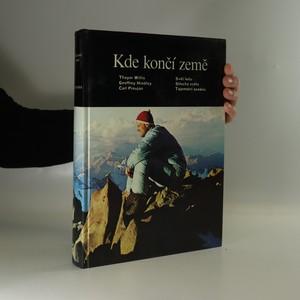 náhled knihy - Kde končí země. Svět ledu. Střecha světa. Tajemství oceánů