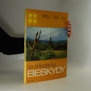 náhled knihy - Na shledanou, Beskydy