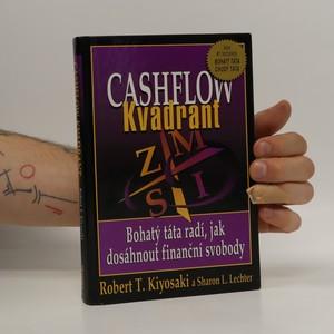 náhled knihy - Cashflow kvadrant. Bohatý táta, chudý táta
