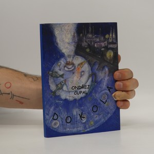 náhled knihy - Dokola