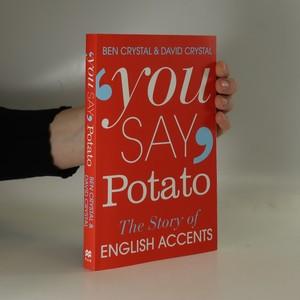 náhled knihy - You Say Potato