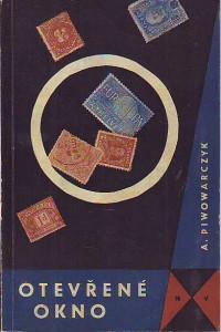 náhled knihy - Otevřené okno