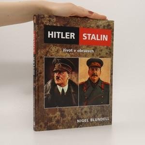 náhled knihy - Hitler - Stalin : život v obrazech