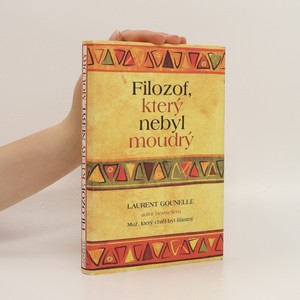 náhled knihy - Filozof, který nebyl moudrý