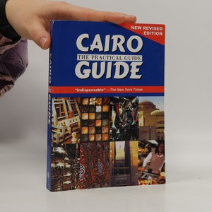 náhled knihy - Cairo Guide