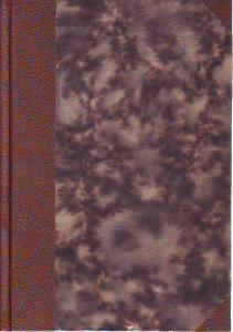 náhled knihy - Čertův kapitán