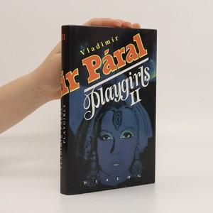 náhled knihy - Playgirls II (česky)