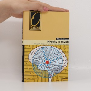 náhled knihy - Hrátky s myslí : jak za 31 dní znovu nalézt cestu k vlastnímu mozku