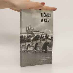 náhled knihy - Němci a Češi