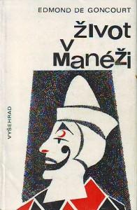 náhled knihy - Život v manéži