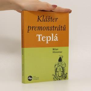 náhled knihy - Klášter premonstrátů Teplá