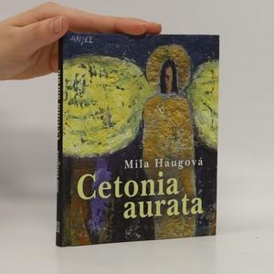 náhled knihy - Cetonia aurata (slovensky)
