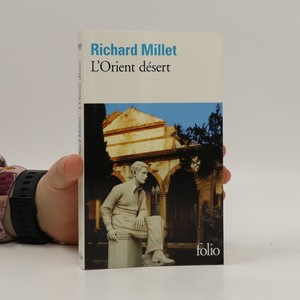 náhled knihy - L'Orient désert